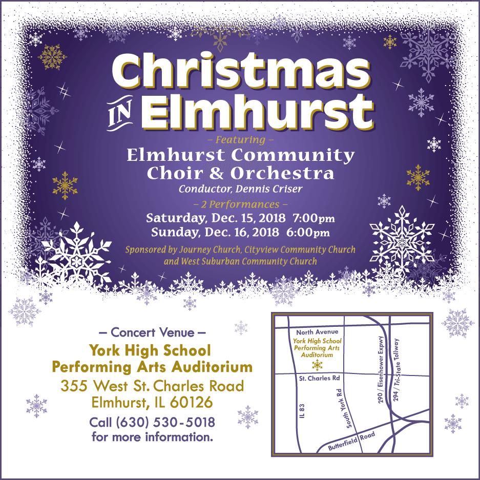 Explore Elmhurst, IL