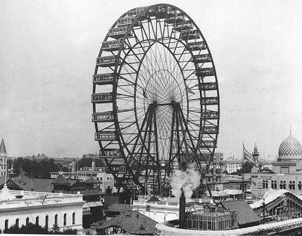 Ferris wheel_slideshow